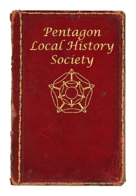 Pentagon book